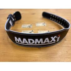 Vzpěračský pás MADMAX